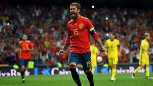 ไฮไลท์ ฟุตบอล สเปน 3 – 0 สวีเดน